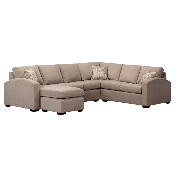 Sectionnel chaise longue - Starcraft - 2727