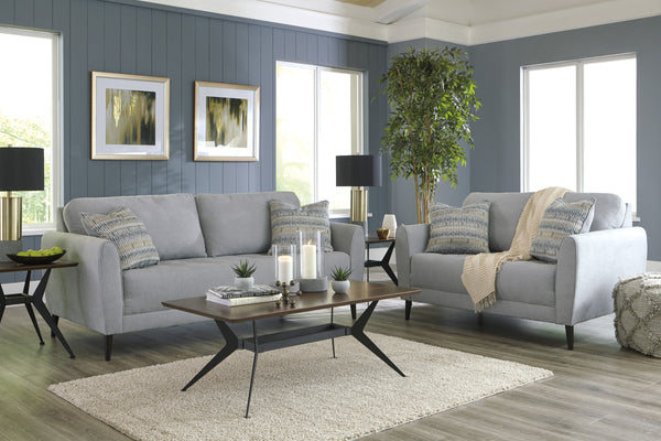 Causeuse en tissus - Ashley Furniture - 3240135