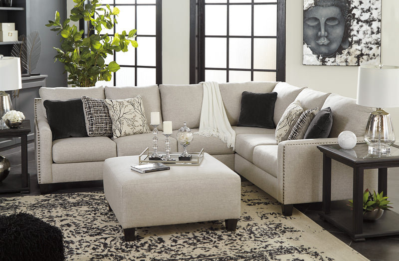 Ottoman - Ashley Furniture - 4150108