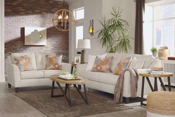 Causeuse en tissus - Ashley Furniture - 4170235