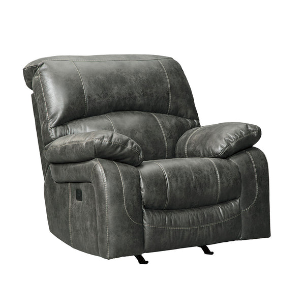 Fauteuil berçant inclinable - Ashley Furniture - 003668