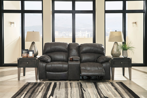 Causeuse inclinable - Ashley Furniture - 60118