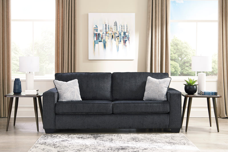 Sofa condo en tissus - Ashley Furniture - 006864