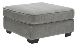 Pouf en tissus - Ashley Furniture - 006868