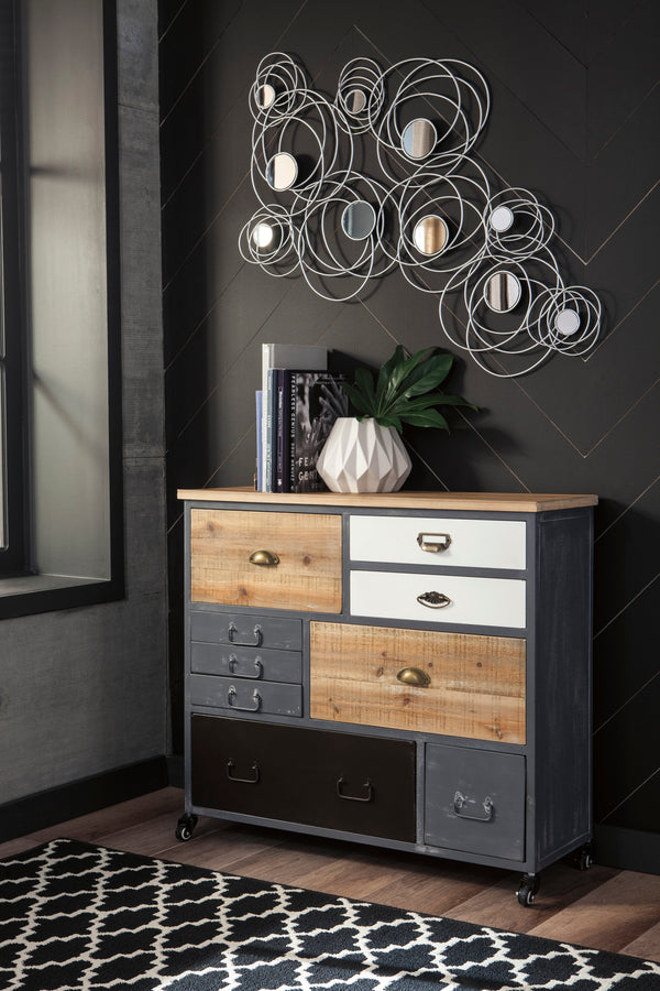 Cabinet d'accent - Ashley Furniture - 004545