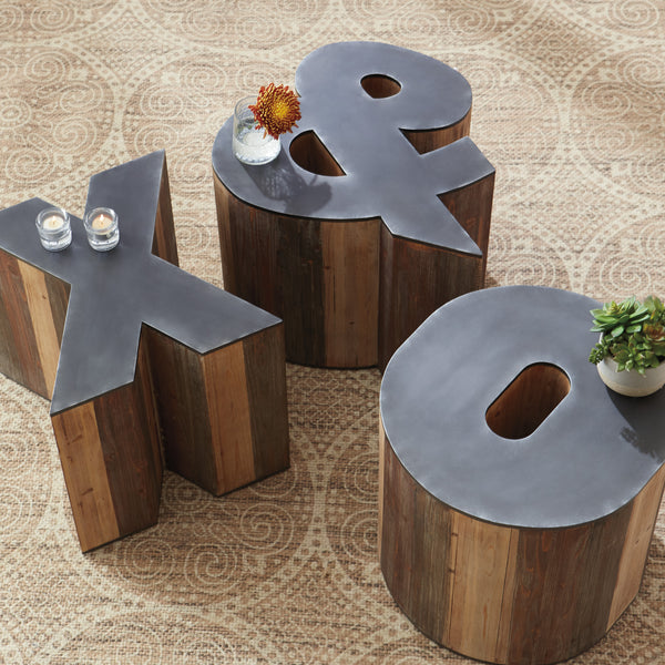 Table d'appoint - Ashley furniture - 002188