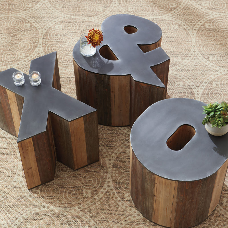 Table d'appoint - Ashley furniture - 002189