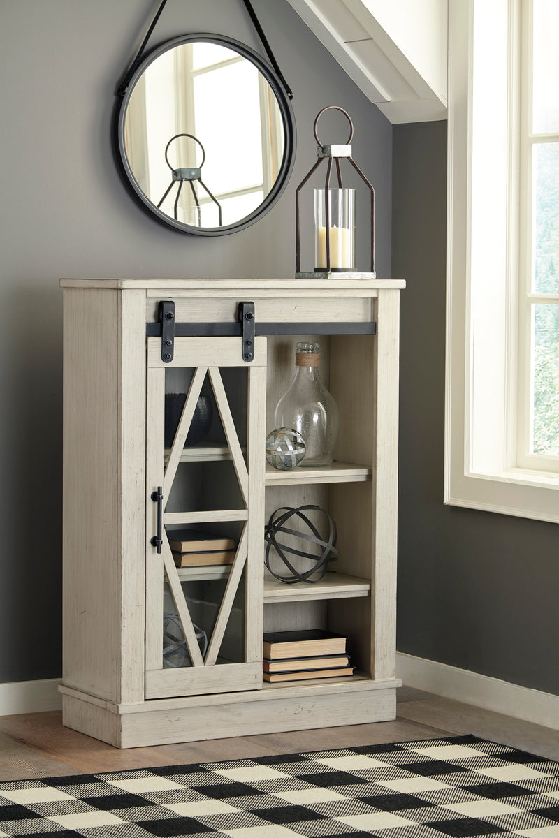 Cabinet d'accent - Ashley Furniture - 004546