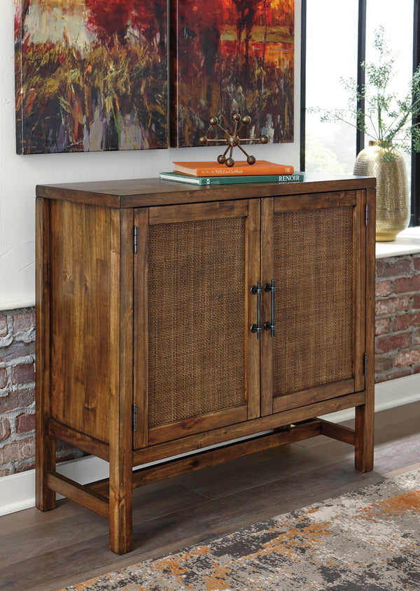 Cabinet accent - Ashley - 007170