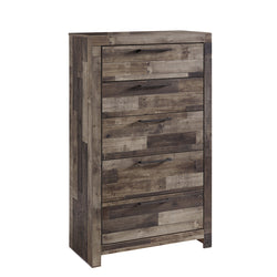 Commode 5 tiroirs Derekson - Ashley - 001792