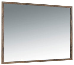 Miroir Rusthaven - Ashley Furniture - 006019