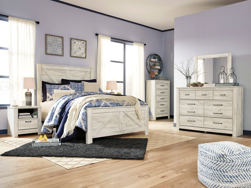 Lit Bellaby - Ashley Furniture