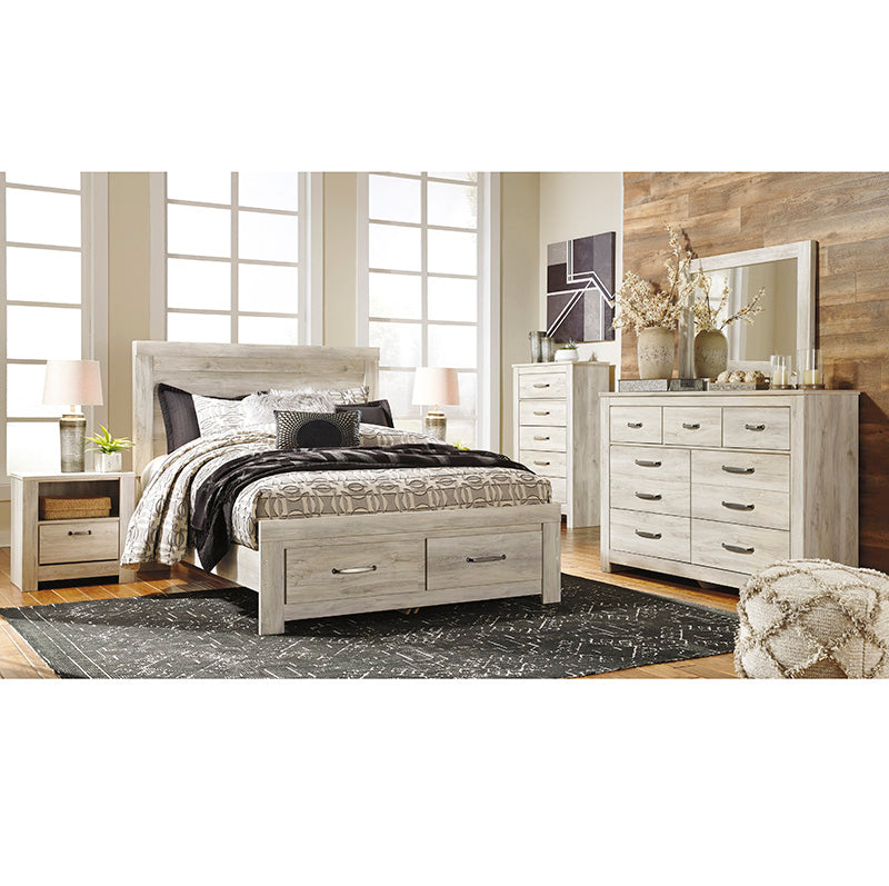 Ensemble Chambre A Coucher Bellaby Ashley 900111 Mobilier Enora