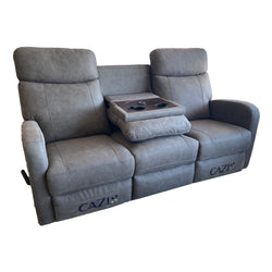 Sofa inclinable - Cazis - 006237