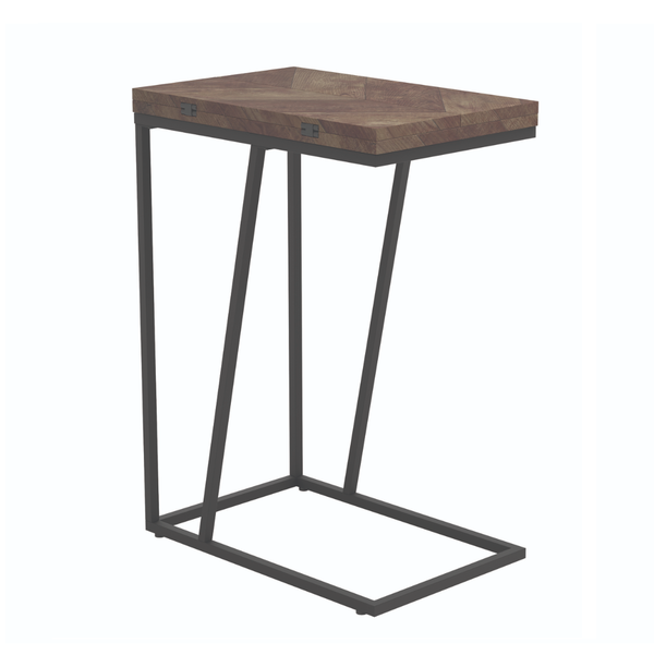 Table d'appoint extensible - Enora - 004822