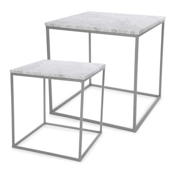 Ensemble 2 Tables - Enora - 003235