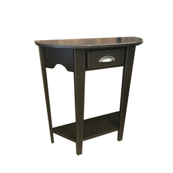 Table demi-lune - Enora - 000152