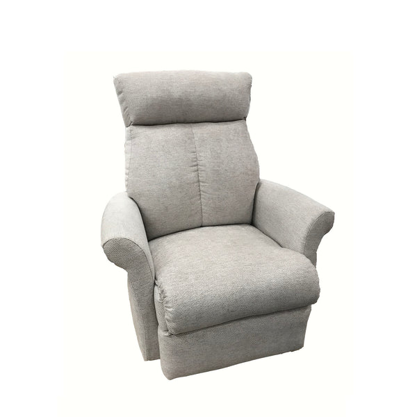 Fauteuil inclinable en tissus - Elran
