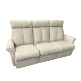 Sofa inclinable en tissus - Elran - 002969