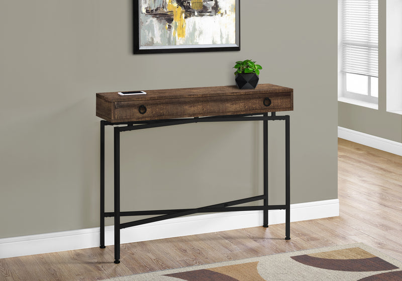 Table console - Enora