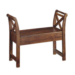 Banc d'appoint - Ashley Furniture - 001425