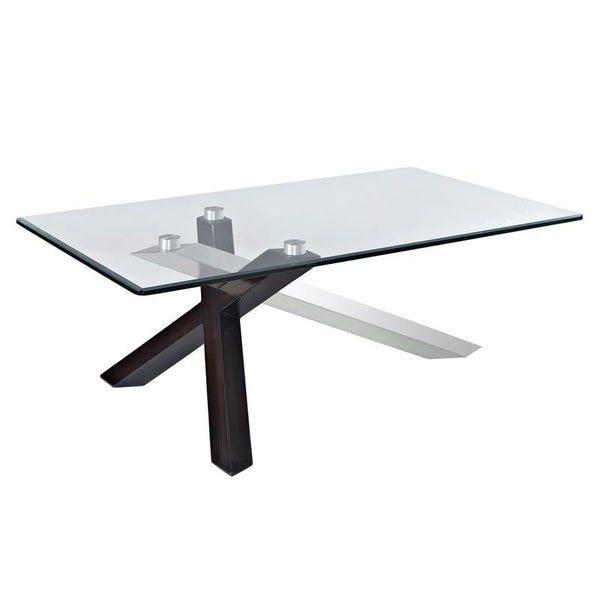 Table de centre en verre - Magnussen - 005093