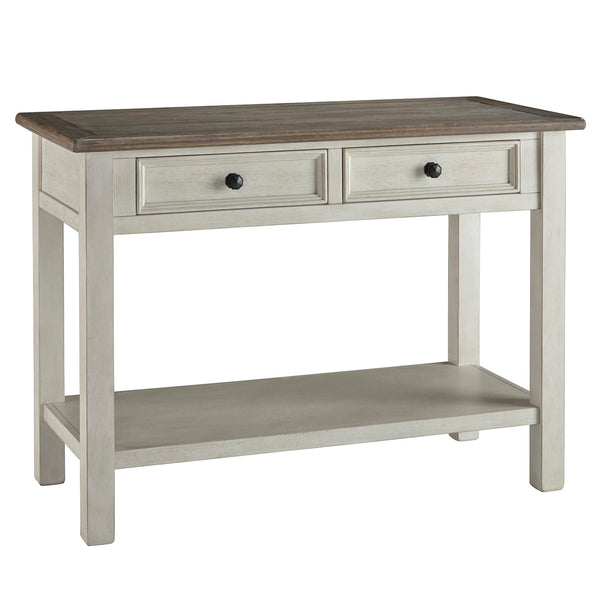 Table console - Ashley Furniture