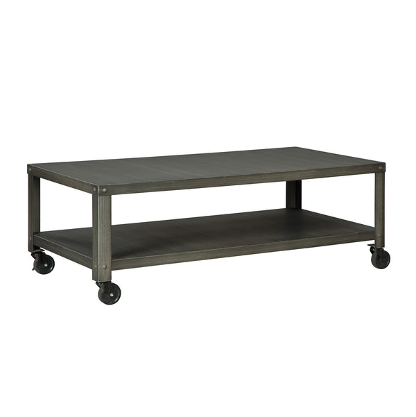 Table de centre - Ashley Furniture - 000433