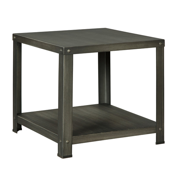 Table de bout - Ashley Furniture - 000434