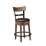 Tabouret de comptoir pivotant - Ashley Furniture - 001171