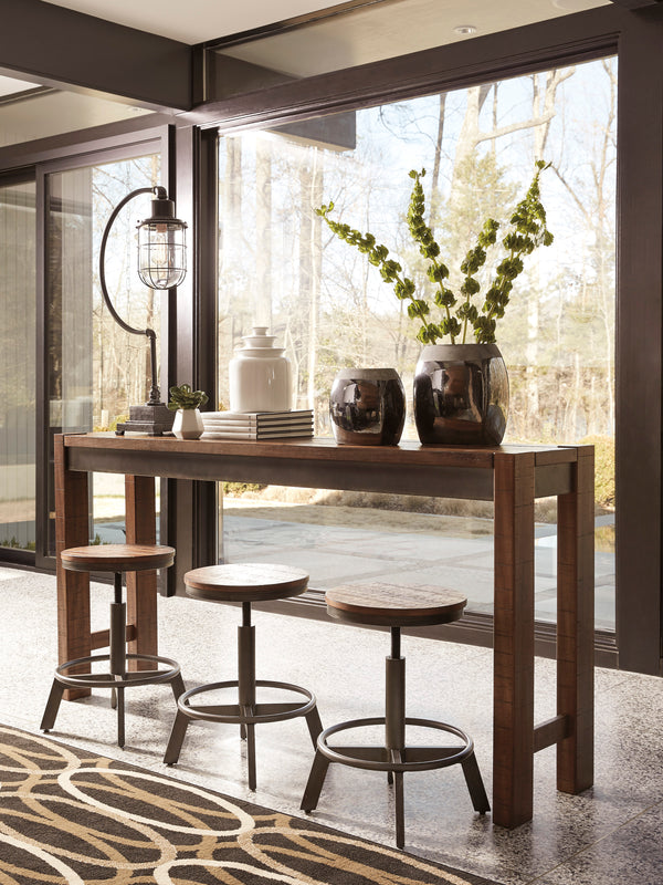 Table bar - Ashley Furniture - 000424
