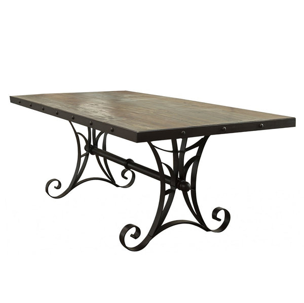 Table de cuisine - International Furniture - 003699