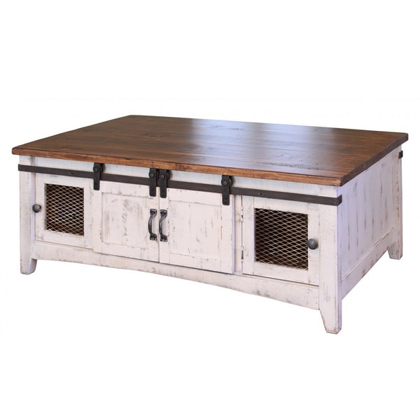 Table de centre - International Furniture Direct - 004681