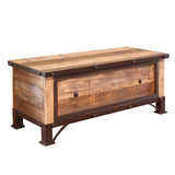 Banc de pied de lit - International Furniture - 002491
