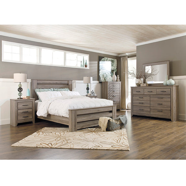 Ensemble chambre à coucher Zelen - Ashley Furniture