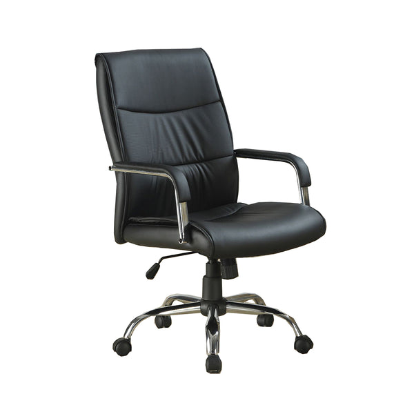 Chaise de bureau - Monarch - I4290
