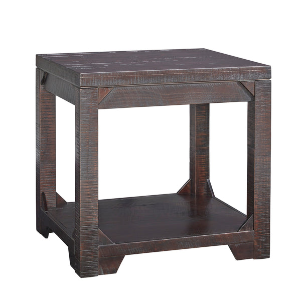 Table de bout - Ashley Furniture - 000438