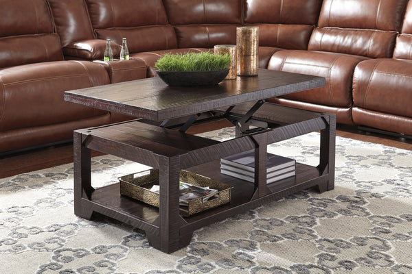 Table de centre - Ashley Furniture - 000439