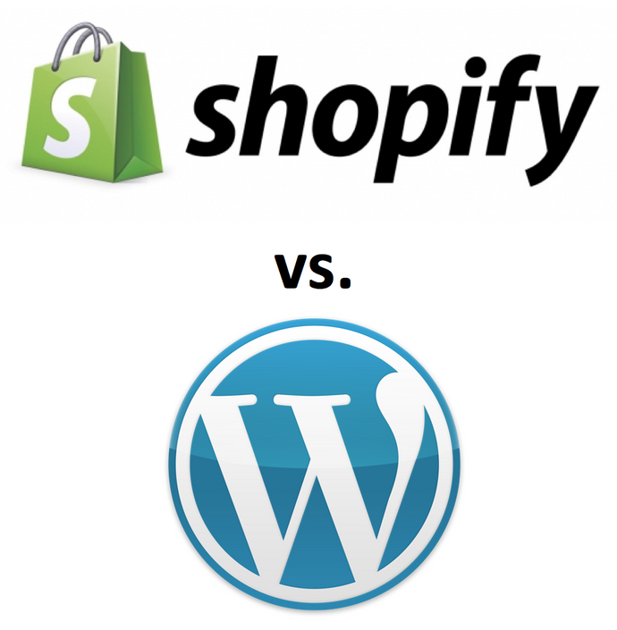 Shopify vs WordPress- Cost shouldn't be your only factor.