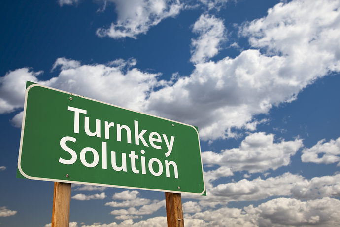 Turnkey businesses: Everything you need to know.
