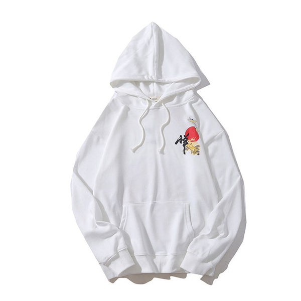 Rise of the Waves Hoodie