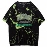 Thunder Strike T-shirt