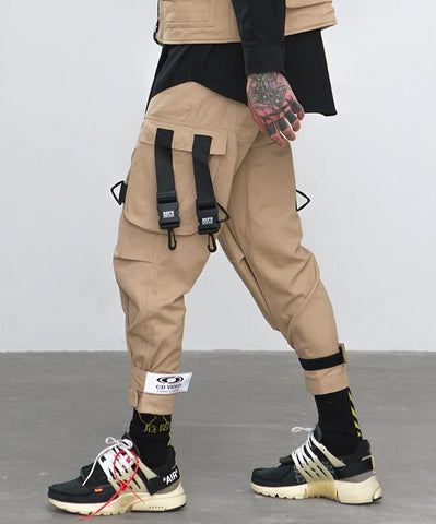 Vortex Cargo Pants