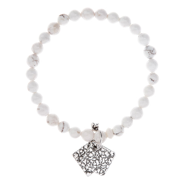 BB32SS | TABLET OF MY HEART FRIENDSHIP OR MOTHER DAUGHTER BRACELET