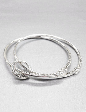 BBA91 | FRIENDSHIP BANGLE | STUDIO SUZAN