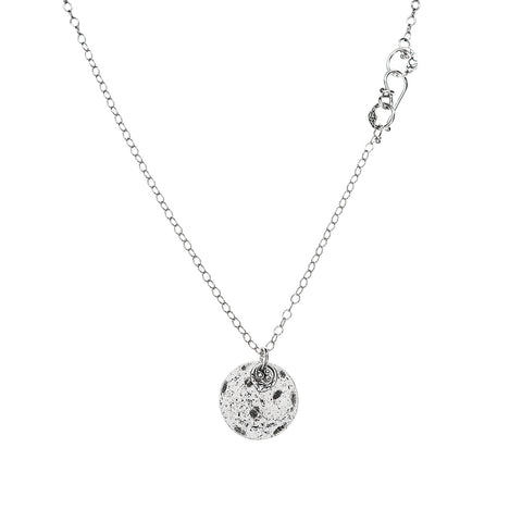 NCH265B | CIRCLE OF HOPE NECKLACE