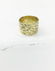 R1-18K | The Golden Cigar Band