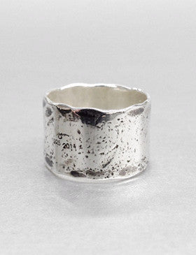 R1-DISTRESSED| Worn