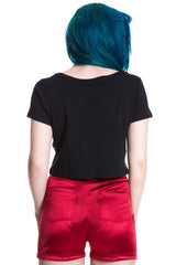 Cropped Top Crux