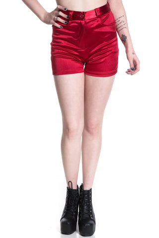 Hot Pants Astarte - hauteXtreme moda alternativa